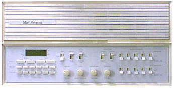 M&S INTERCOM MC350